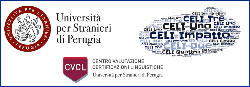 celi - Certificates of proficiency in Italian
