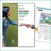 Manuale di italiano per gli affari