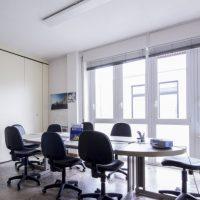 Corso di italiano per gli affari – Aula di lezione