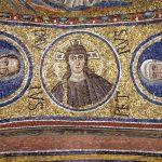 Ravenna - Cappella di Sant'Andrea