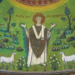Ravenna - Sant'Apollinare in Classe