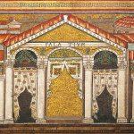 Ravenna - Sant'Apollinare Nuovo - Palazzo di Teodorico