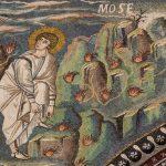 Ravenna - Basilica di San Vitale - Mosè