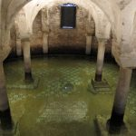 Ravenna - San Francesco - Cripta