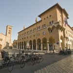 Ravenna - Piazza San Francesco