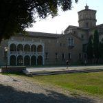 Ravenna - Loggetta Lombardesca