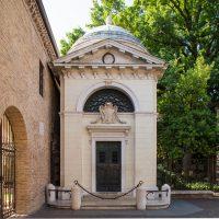 Tomba di Dante Alighieri a Ravenna