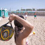 Ravenna - Beach Tennis in spiaggia