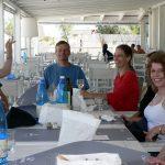 Ravenna - Studenti di lingua italiana