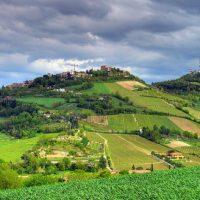 Colline Romagna